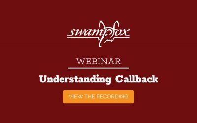 Webinar: Understanding Callback
